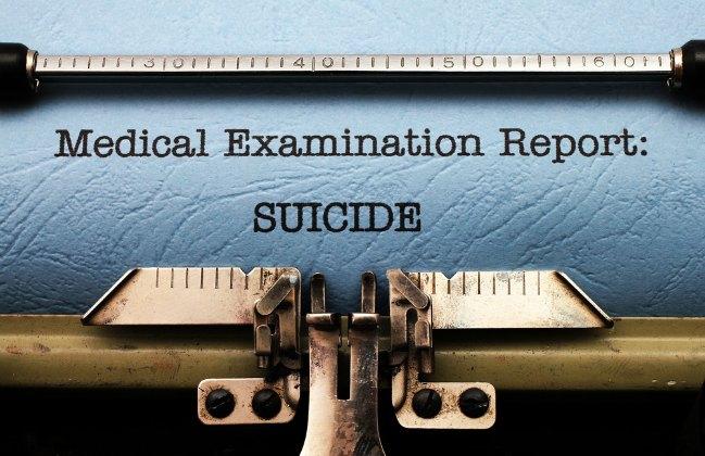 Depression and suicide, a conversation between survivors