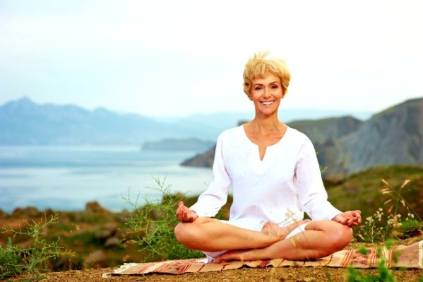 8 Tips for healthy aging