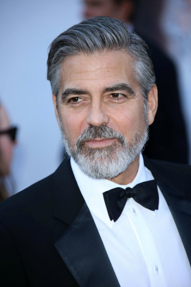 10 Hot male celebs over 50