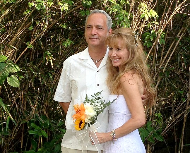 Remarrying at 50 to build a blended family
