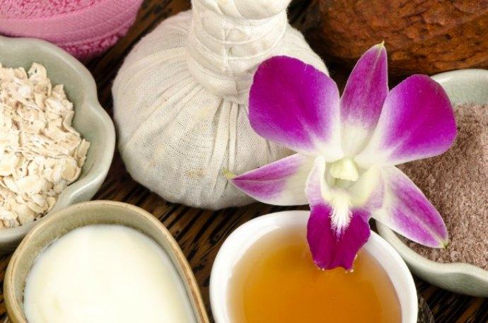 10 Remedios caseros antiarrugas