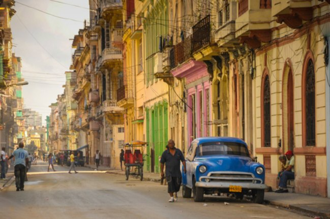 What you need to know if you´re planning a trip to Cuba