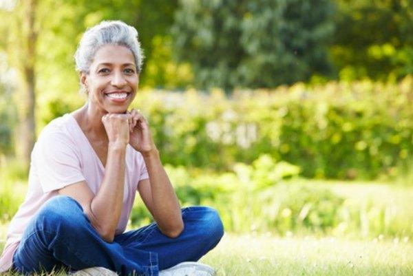 BHRT benefits in perimenopause & menopause