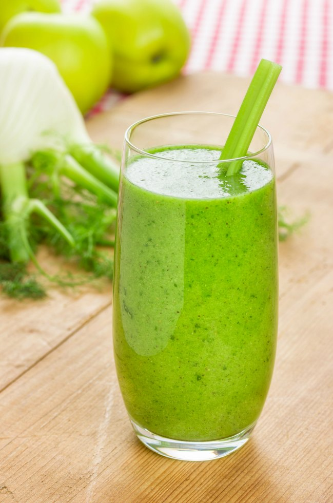 Juicy tips and 2 recipes to combat hot flashes– Viva Fifty!