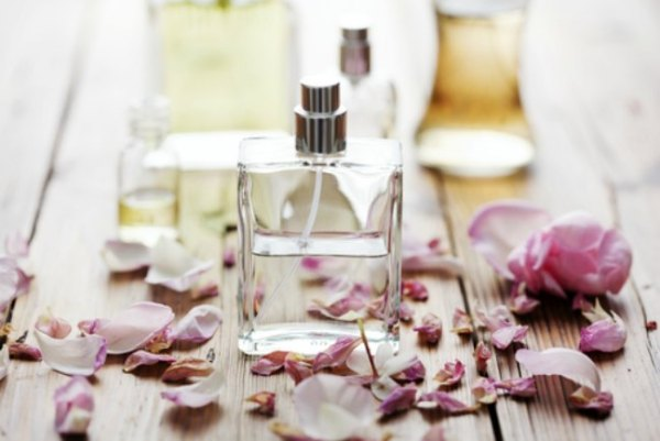 Perfumes that make you feel young