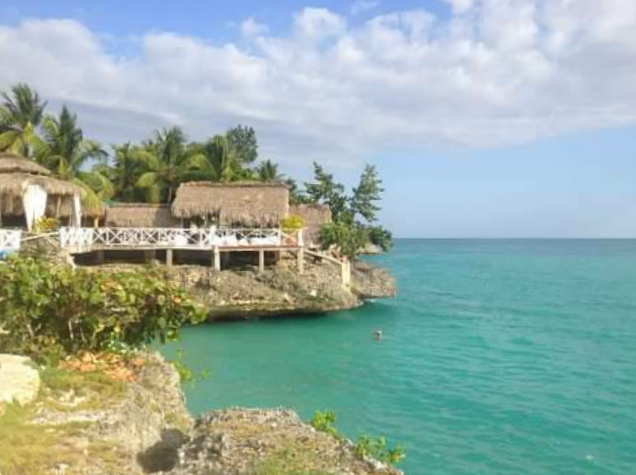 Discovering the breathtaking beauty of Haiti