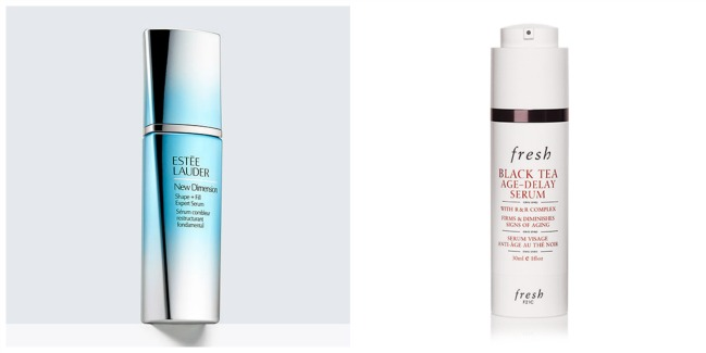 7 Beauty serums I love for women over 50