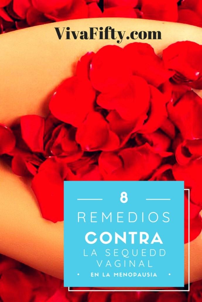 Remedios contra la sequedad vaginal en la menopausia viva fifty - Remedios contra la humedad ...
