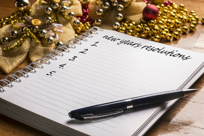 New Year's Resolutions: Are we lying to ourselves?