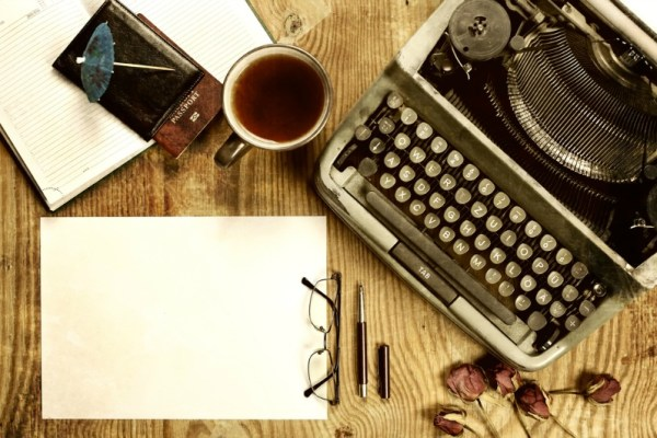 How to write a mystery novel in 6 easy steps
