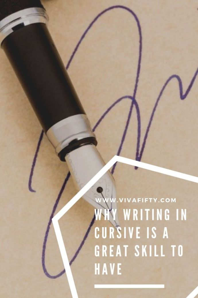 Should we all go back to handwriting all our correspondence? Maybe not. But there are certain messages that should still be delivered in longhand. #cursive #education #culture