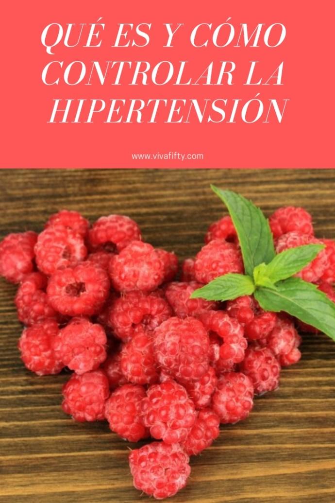 La hipertensión se trata de una enfermedad silenciosa, es decir, que no genera síntomas claros que nos alerten. #salud #hipertension