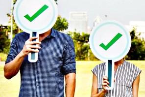 La ventaja de admitir un defecto o un error