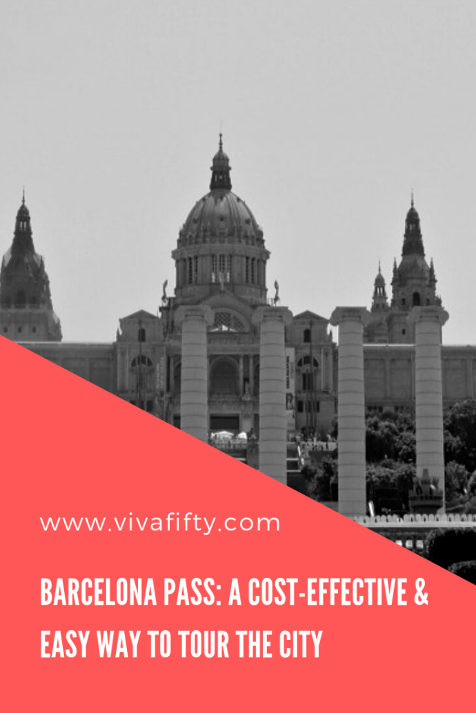 Touring a city can get pricey, especially if you´re into visiting museums and attractions that have a cover charge. Barcelona Pass is a cost-effective and easy way to visit. #Travel #Barcelona #BarcelonaPass