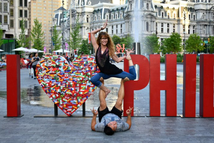 10 Spots my daughter and I loved visiting in Philadelphia