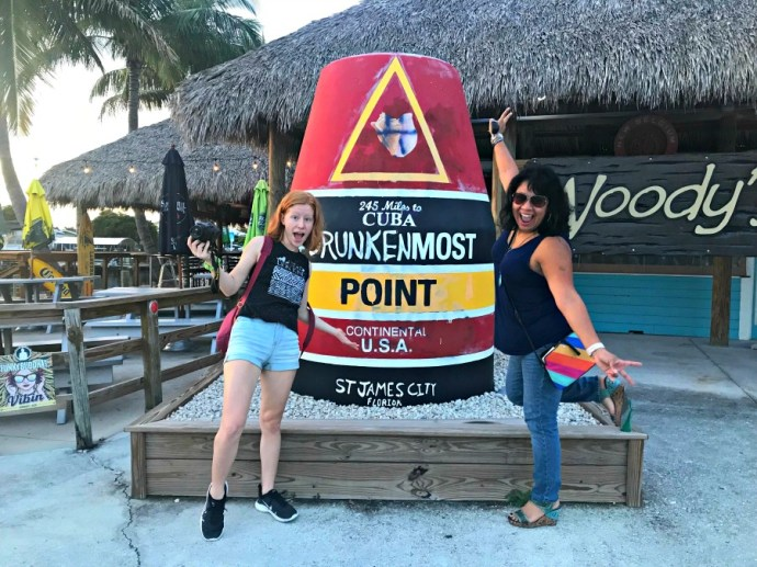 A girls'  weekend at KOA in Pine Island