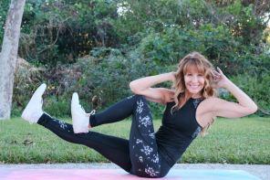 6 Effective core exercises for midlife women