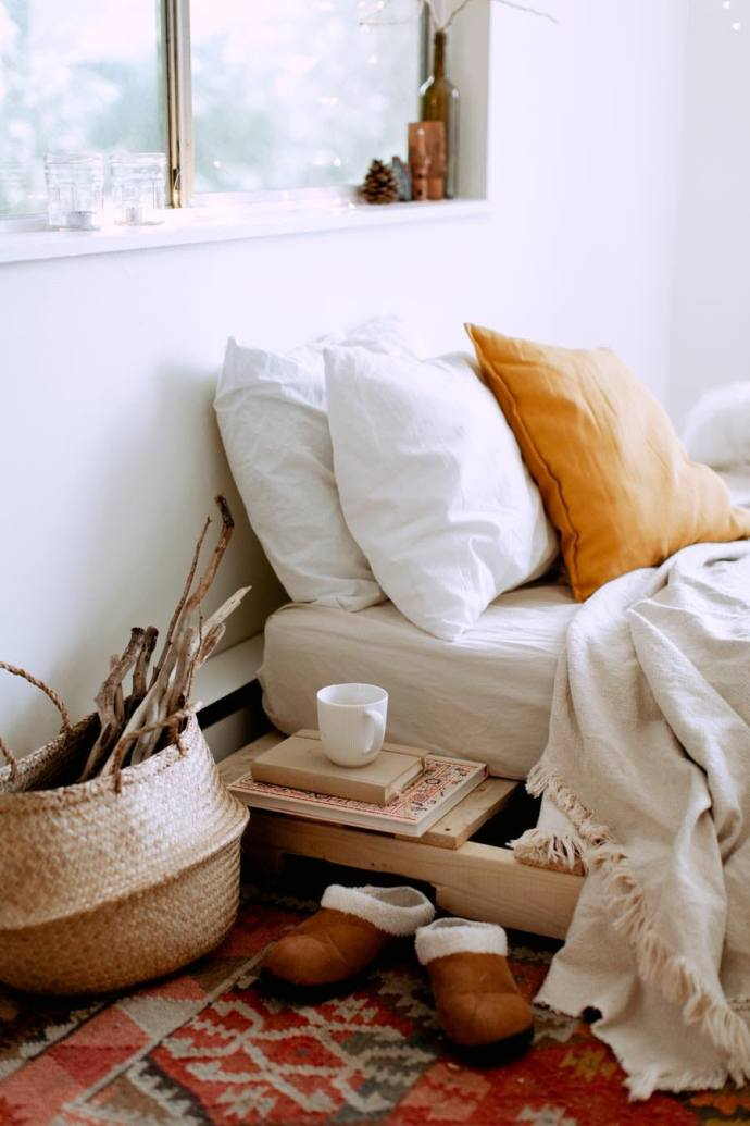 When you're stuck at home for days or weeks on end, you may experience cabin fever. Here are some effective ways to keep yourself in good spirits.