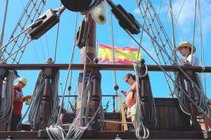 7 Formas de celebrar la Herencia Hispana mientras vas de acampada