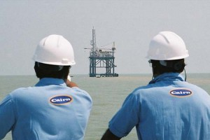 Cairn Energy offshore Senegal