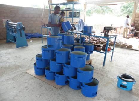 Jiko Mamu Ecosur Afrique Rdc6