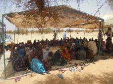 Premiers jalons du Pôle transfrontalier des écovillages entre le Sénégal et la Mauritanie 2