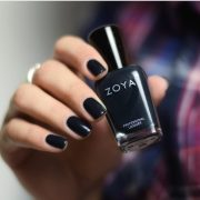 3 winter nail colors wear