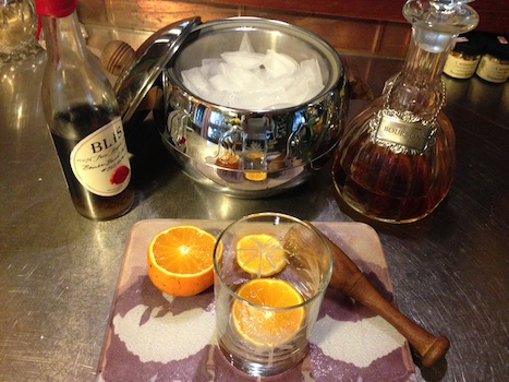 Blis Maple syrup bourbon barrel aged
