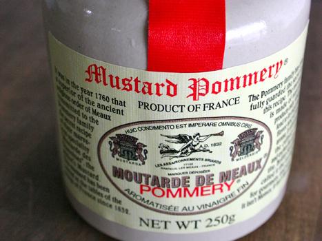 Pommery Mustard