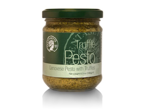 pesto with truffle 6.3 oz