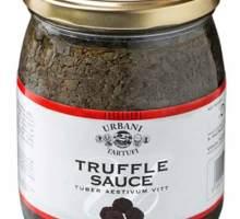 urbani truffle sauce