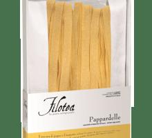 specialties, pasta, pappardelle