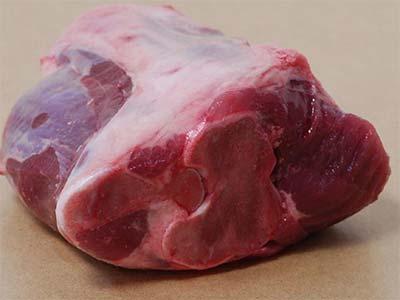 berkshire pork shank 24 oz