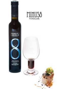 minus8 veget8 vinegar