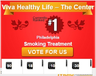 Best quit smoking facility in Philadelphia