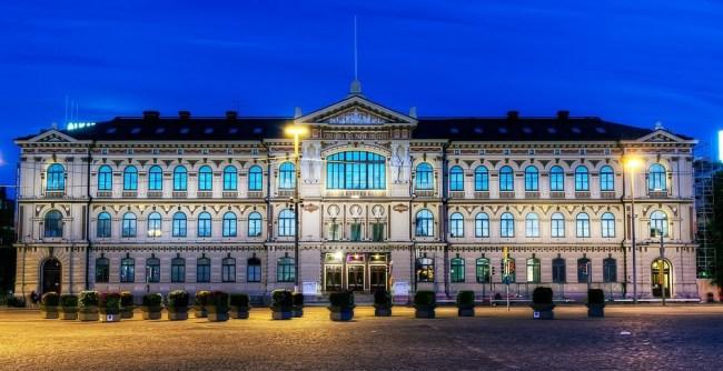 Ateneum Art Museum Helsinki