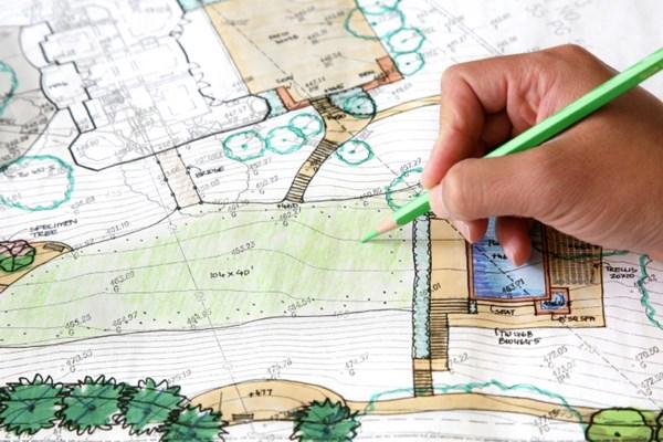 realizzazioni di parchi giardini aiuole aree verdi pubbliche e ...