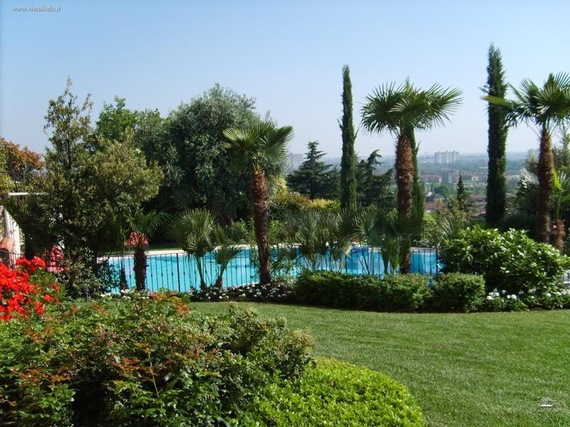 Brescia progettazione giardini  realizzazione giardini  Vivai Loda  Cellatica Brescia
