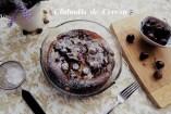 Receta de Clafoutis de Cereza, fácil de preparar