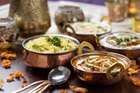 Aprende a Prepar el Curry en Casa: 2 recetas