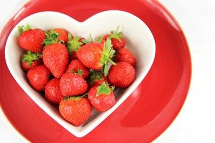 2 Recetas para Celebrar San Valentín