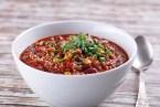 Aprende a Preparar Comida Tex-Mex: Burritos y Chili con carne