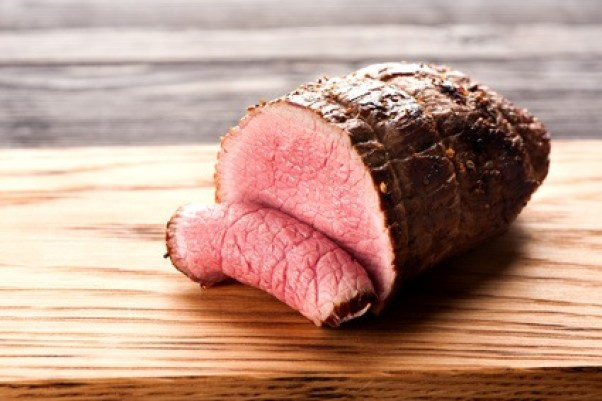 Recetas Carnes al Horno