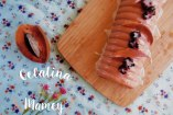 Gelatina de Mamey: Cremosa y Fácil de preparar