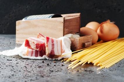Recetas de Clásicos con Espaguetti