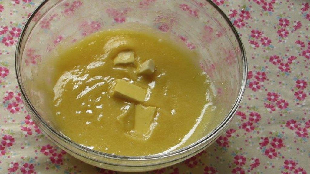 Añadir mantequilla