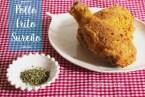 Pollo Frito Estilo Sureño: Receta para triunfar