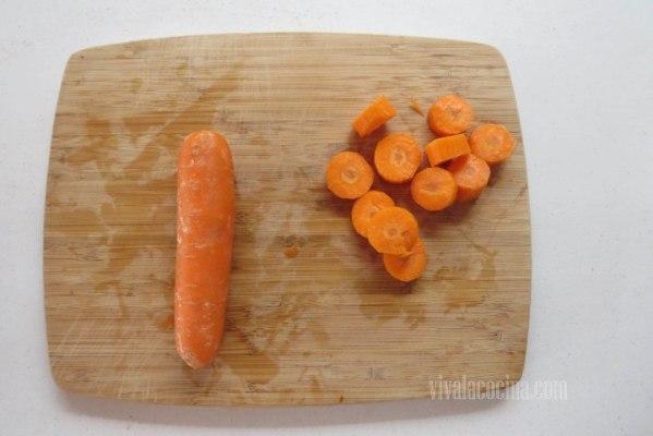 Picar la Zanahoria