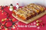 Roles de Canela: Receta Especial para Navidad