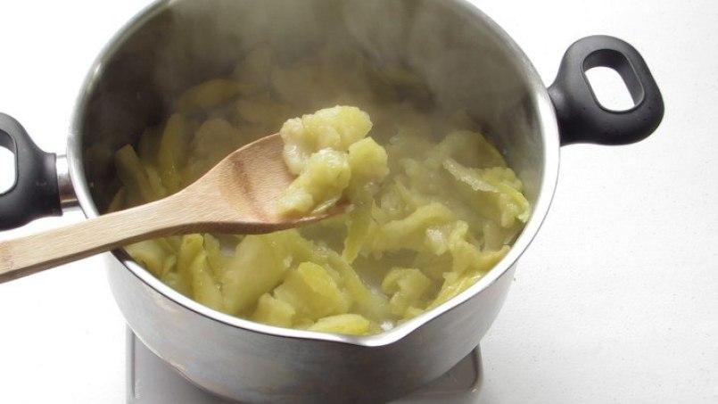 Dulce de manzana o ate de manzana receta completa - Film para cocinar ...
